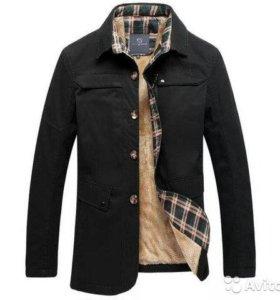 Шикарная новая куртка!