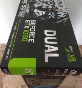 Компьютер FX-6100 (6-core) / GTX1060 / 8G / 500Gb
