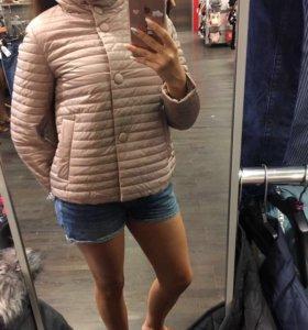 Куртка женская GEOX Италия новая