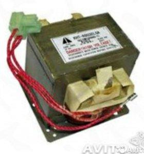 Трансформатор от микроволновой печи