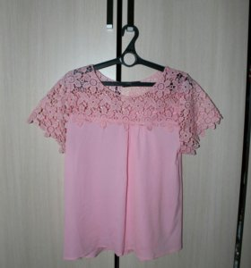 Блузка для беременной.