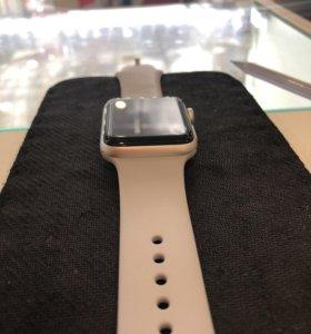 Apple watch s3 42мм