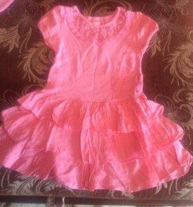 Детский гардероб(Платья и юбки)