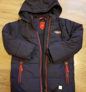 Куртка детская S.oliver