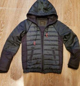 Куртка подростковая ZARA MAN