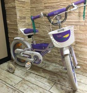 Велосипед Trek Mystic 16