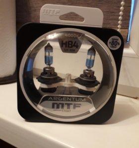 Лампы ближнего света HB4 (новые)