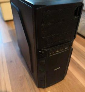 Игровой компьютер Intel i5 4590 3.7Ghz