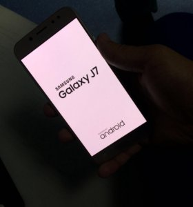 Samsung Galaxy J7 2017 gold Duos 32gb