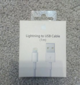 USB шнур ото айфона 5