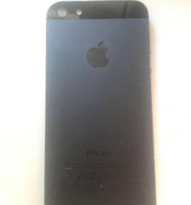 iPhone 5 на 64 gb