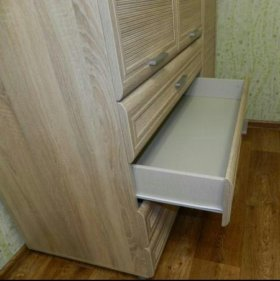 Шкаф для белья