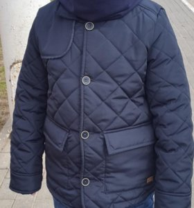 Куртка для мальчика acoola