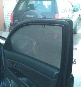 Сетки на Mazda 3bk