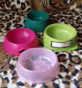 миски для животных