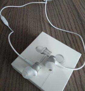 Наушники вакуумные Xiaomi Mi Piston
