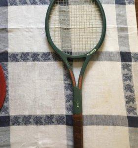 Ракета для большого тенниса , теннисная ракетка