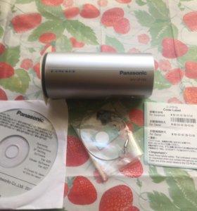 Камера видеонаблюдения Panasonic WP-SP105
