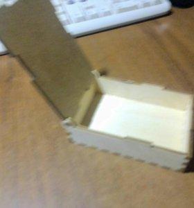 Коробочка для мелочей