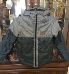 Куртка...