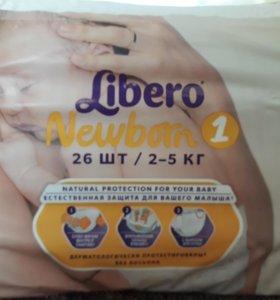 Libero New born 1