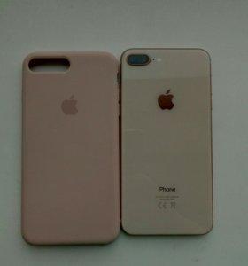 Айфон 8+