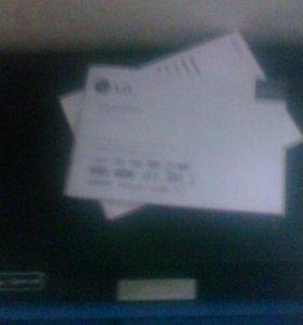 DVD рекодер Lg Hdr 898