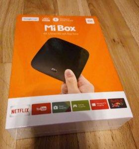 Xiaomi mi box3
