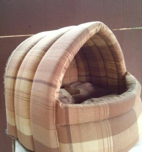 Домик для собачки или кошки