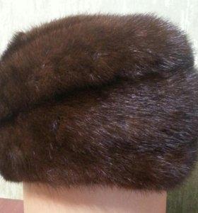 шапка размер 56