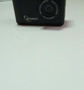 Экшн камера Gembird.