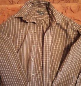 Катоновая рубашка.