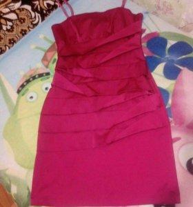 Коктейльное платье (2 шт.)