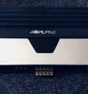 Усилитель Alpine MRV F-450 v12