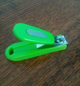 Новые детские кусачки-для ногтей