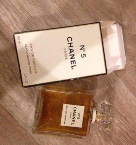 Духи Шанель 5