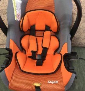 Детское кресло,для машина