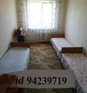 Квартира, 2 комнаты, 44.4 м²