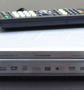 DVD плеер BBK-DV939S