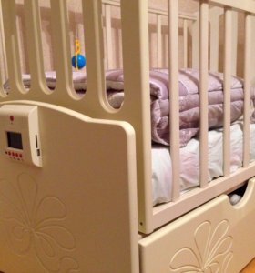 Кровать Дака беби