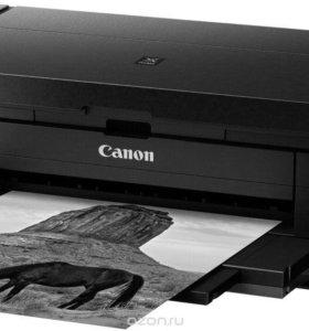 Принтер струйный Canon PIXMA PRO-10S