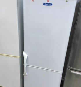 Холодильник Бирюса. Гарантия и доставка.