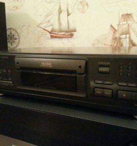 CD проигрыватель Техникс SL-PS770D