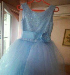 Детские платья на заказ.