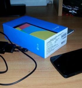 Продам LG Nexus 5 32гб торг
