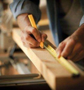 Плотник-разнорабочий