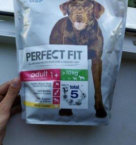 Корм Perfect Fit для взрослых собак