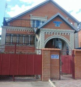 Дом, 346 м²
