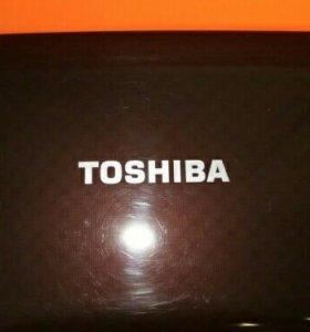 Ноутбук Toshiba satellite L755