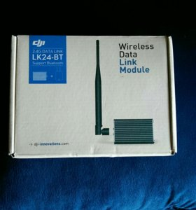 Dji Wireless Data Link Lk 24-BT